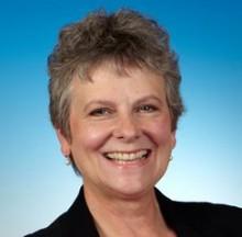Representative Cindy Evans