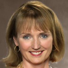 Tennessee Speaker of the House Beth Harwell