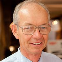 James Geringer